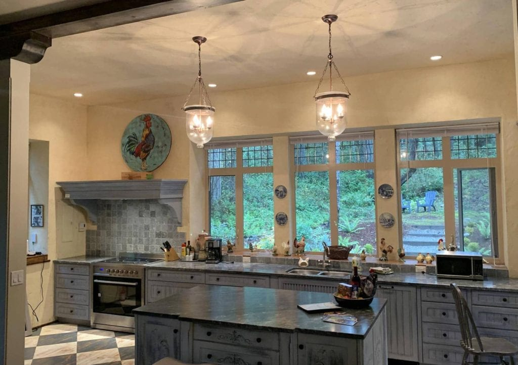 Custom Residential Electrical Services